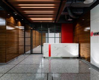 Idemitsu Office