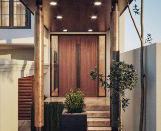 House – Taman Permata Buana