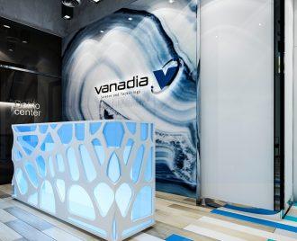 Vanadia Office