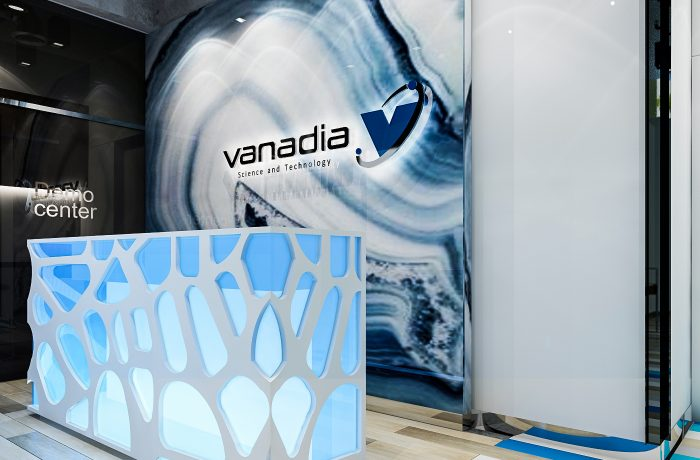 Vanadia Office